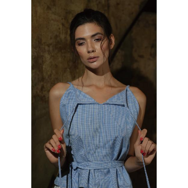 Temper Magazine: Adjustable, We Are: Sizing Up Joyce Wang SS18
