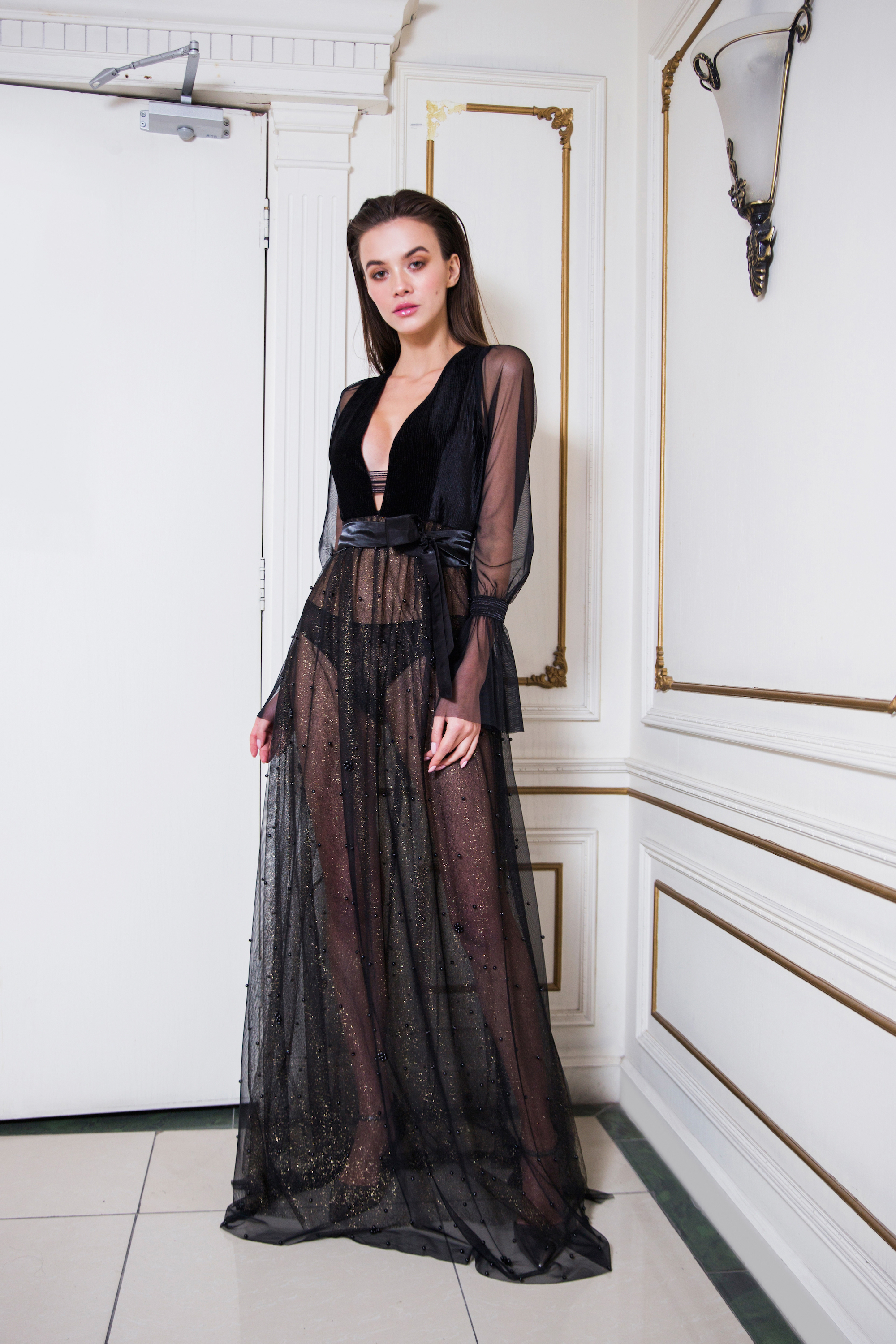 The Valeriya Dress